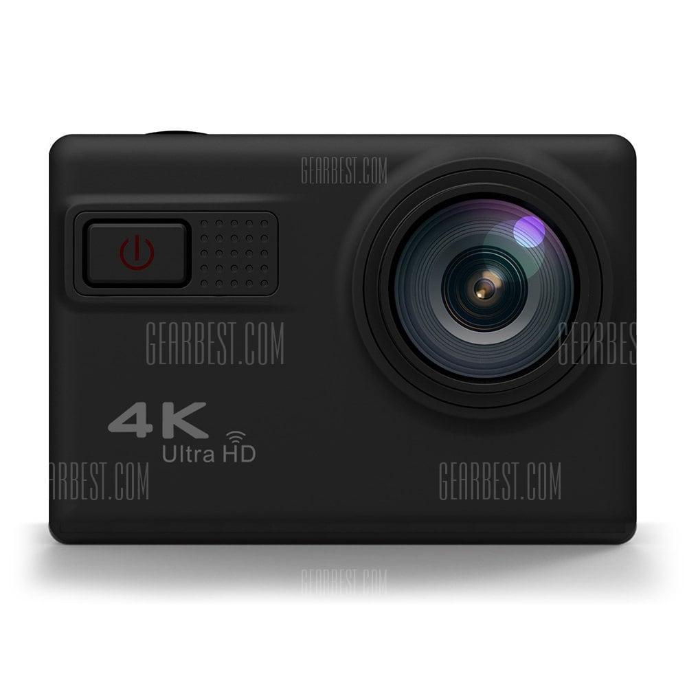 offertehitech-gearbest-F68 4K WiFi HD Sports Camera