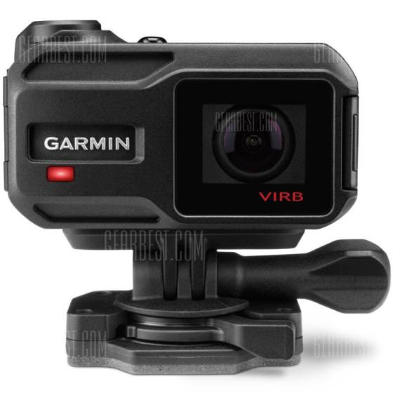 offertehitech-gearbest-Garmin Virb XE Waterproof WiFi 12MP 1440P Action Sport Camera