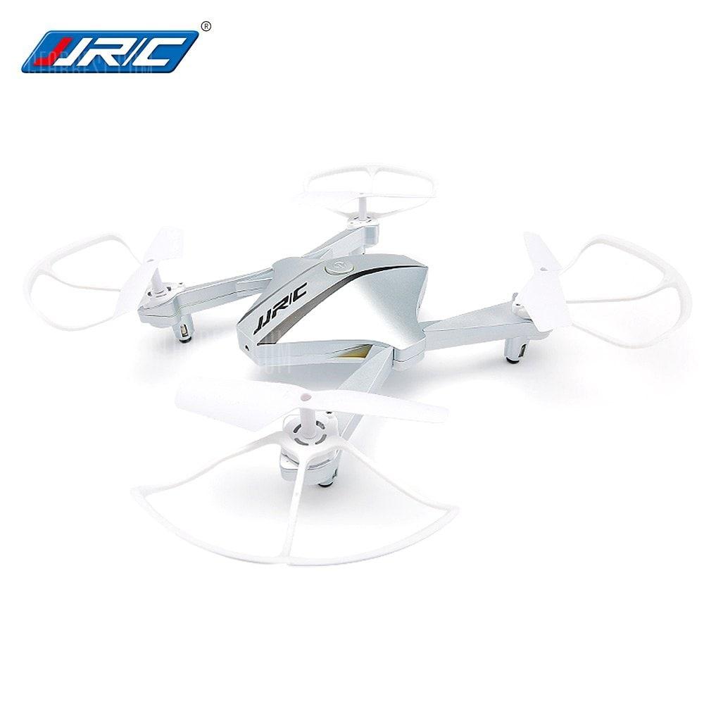 offertehitech-gearbest-JJRC H44WH DIAMAN Foldable RC Selfie Drone - RTF