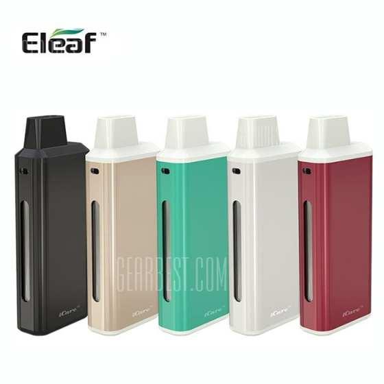 offertehitech-gearbest-Original Eleaf iCare E Cigarette Starter Kit