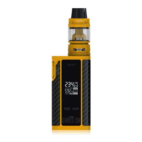 offertehitech-gearbest-Original IJOY Captain PD270 Kit