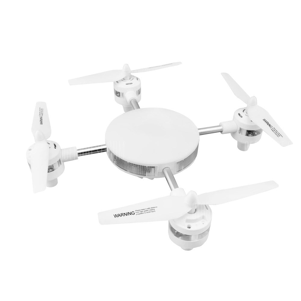 offertehitech-gearbest-RC Drone with WiFi Camera FPV Quadcopter Quadcopter RTF