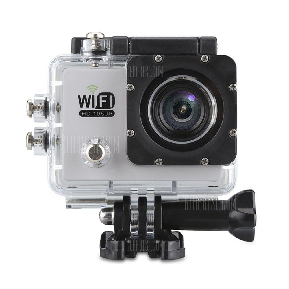 offertehitech-gearbest-SJ6000S 1080P 30fps FHD WiFi Action Camera