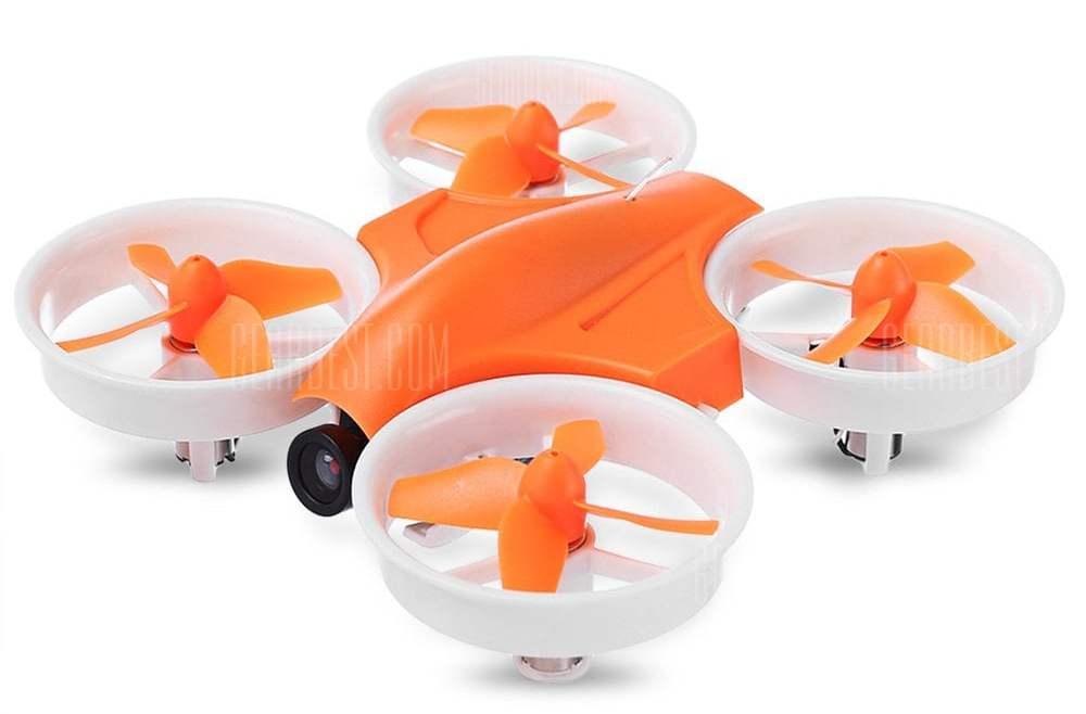 offertehitech-gearbest-Warlark 80 80mm Micro FPV Racing Drone - PNP