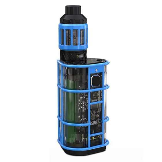 offertehitech-gearbest-Wismec EXO SKELETON ES300 Kit