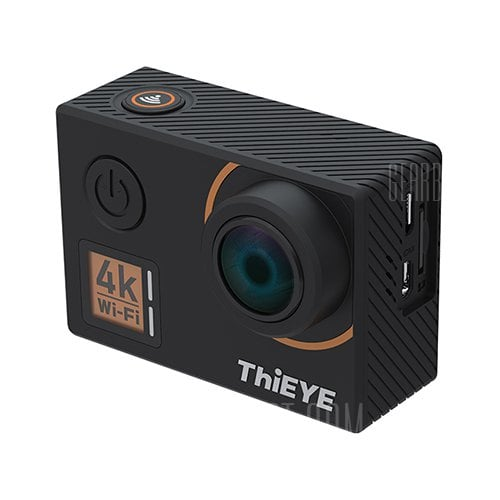 offertehitech-gearbest-ThiEYE T5 Edge Native 4K WiFi Action Camera
