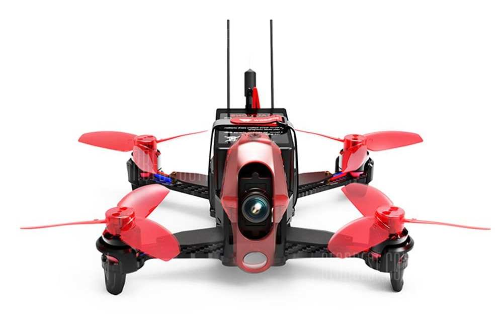 offertehitech-gearbest-Walkera Rodeo 110 110mm Mini FPV Racing Drone - RTF