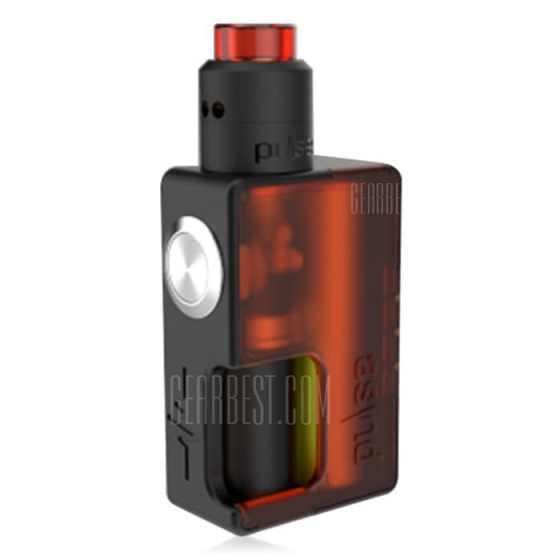 offertehitech-gearbest-Vandy Vape Pulse BF Kit for E Cigarette
