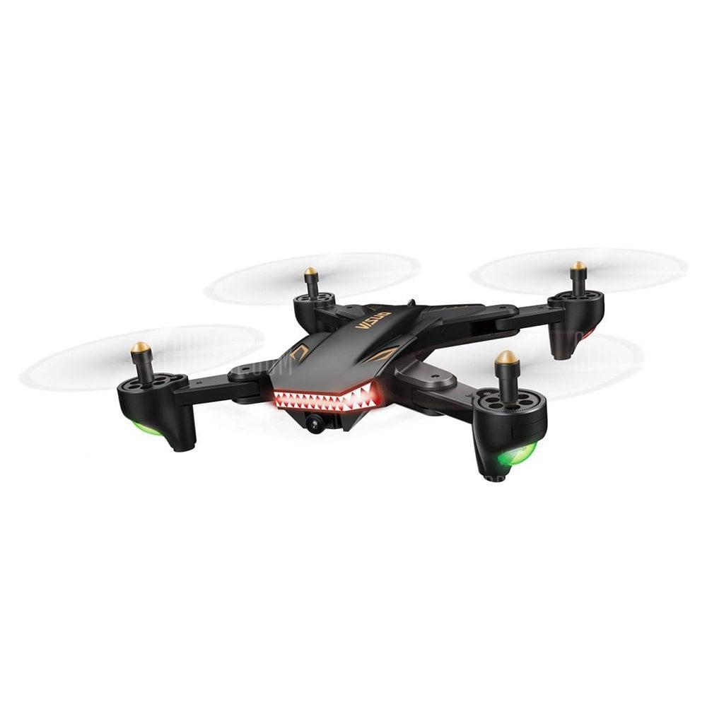 offertehitech-gearbest-TIANQU VISUO XS809S WiFi FPV Camera RC Drone Quadcopter