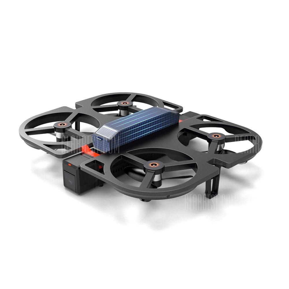 offertehitech-gearbest-Youpin Foldable HD 1080P FPV iDol RC Drone
