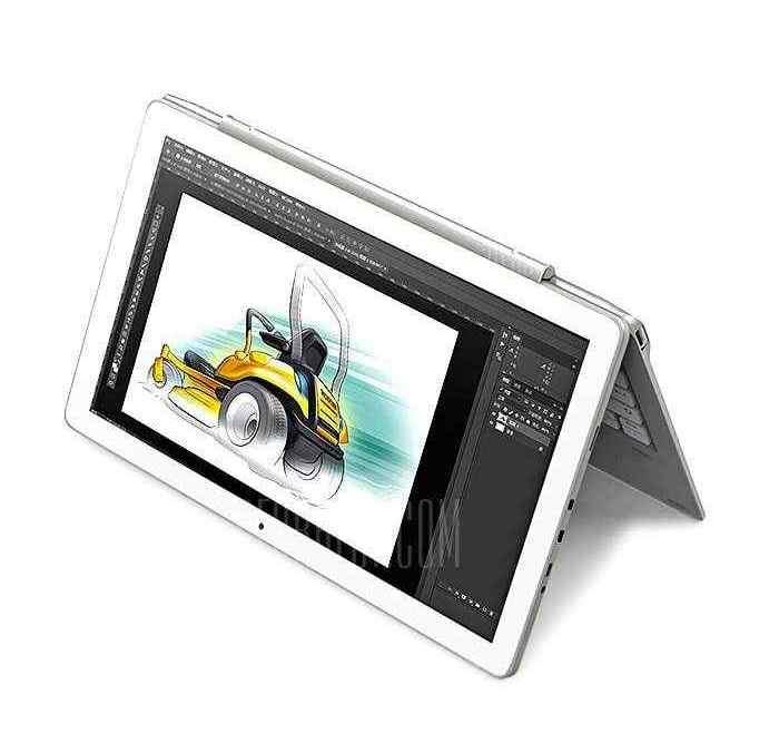 offertehitech-gearbest-ALLDOCUBE iWork 10 Pro 2 in 1 Tablet PC