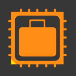 offertehitech-gearbest-OCUBE Protective Case for Cube i7 book / iWork 11 / i7 Stylus