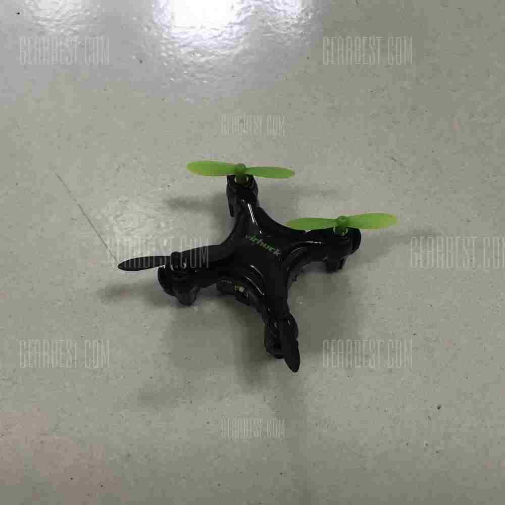 offertehitech-gearbest-virhuck cx-10D Mini Drone RC Quadcopter