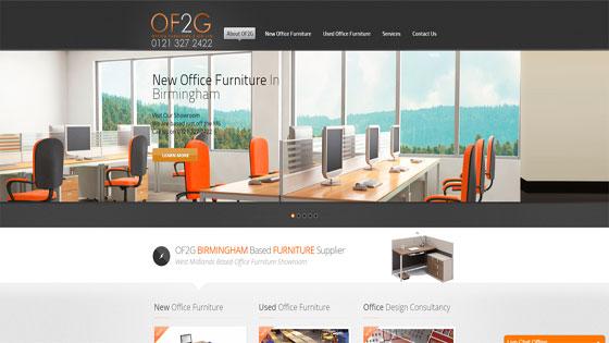 Xifulai Co Ltd Furniture Office