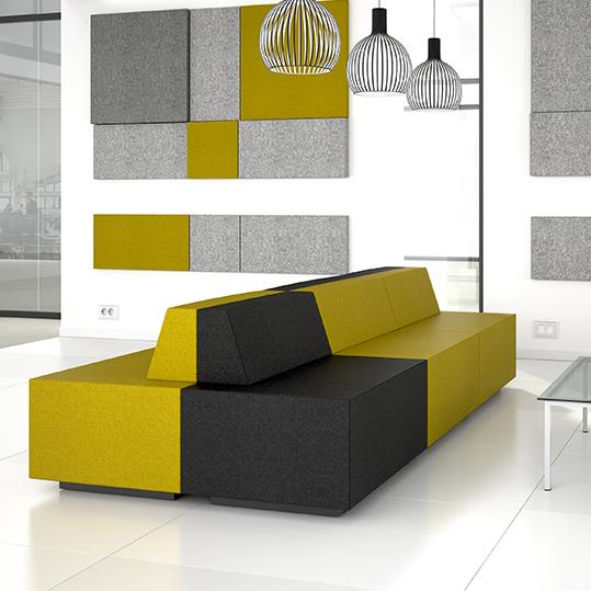 Lounge Sitzhocker Jazz