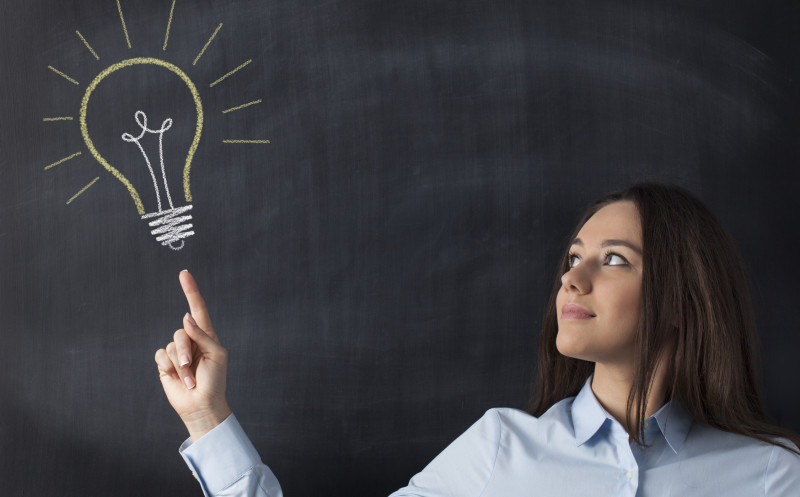 Idea per un corso online