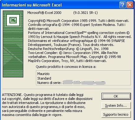 Excel 2000 - Office online