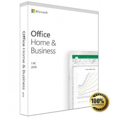 Office online - Microsoft Office 2019 Home & Business 32/64 bit
