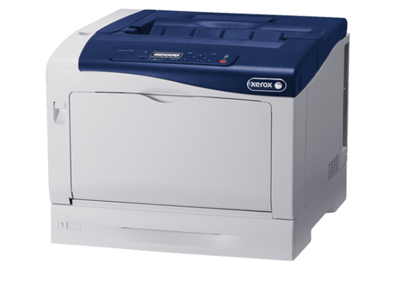Phaser 7100, Color Printers: Xerox