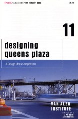 VanAlen : Queensplaza Design Competition