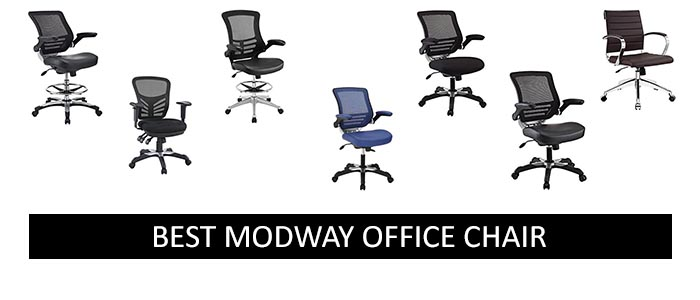 Best Modway Office Chair