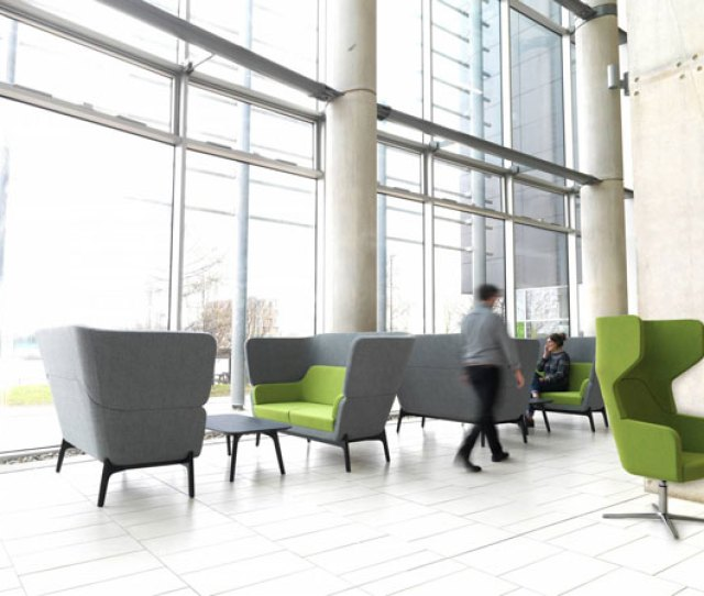 Breakout Area Breakout Furniture Soft Seating Office Design Sussex Surrey