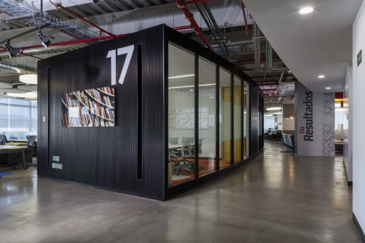 Grupo CP Space Office Office Design Gallery The Best
