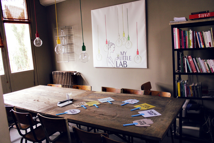 My Little Paris Office Office Design Gallery The Best