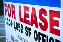 leasing office space