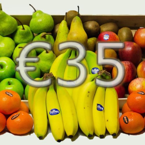 35 fruit delivery dublin