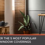 Discover The 5 Most Popular Office Window Coverings Office Interiors