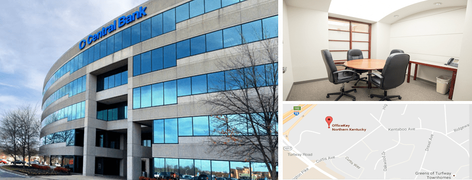 Northern Kentucky Office and Shared Work Space