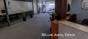 Tour our Office in Blue Ash