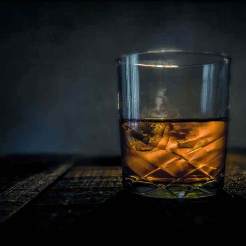 image of a brandy old fashioned cocktail