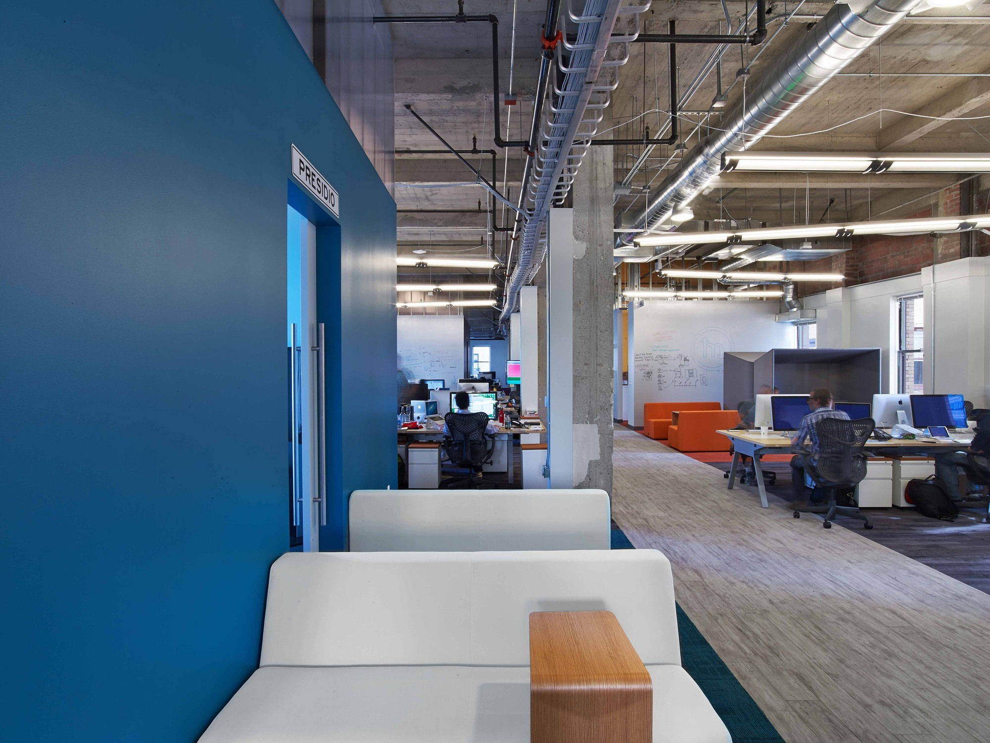 Expedias San Francisco Offices By Rapt Studio Officelovin