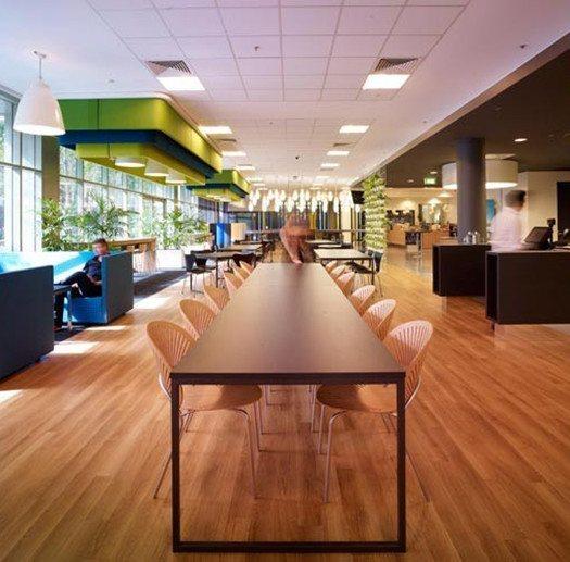 Inside Microsofts Redmond Cybercrime Center Officelovin