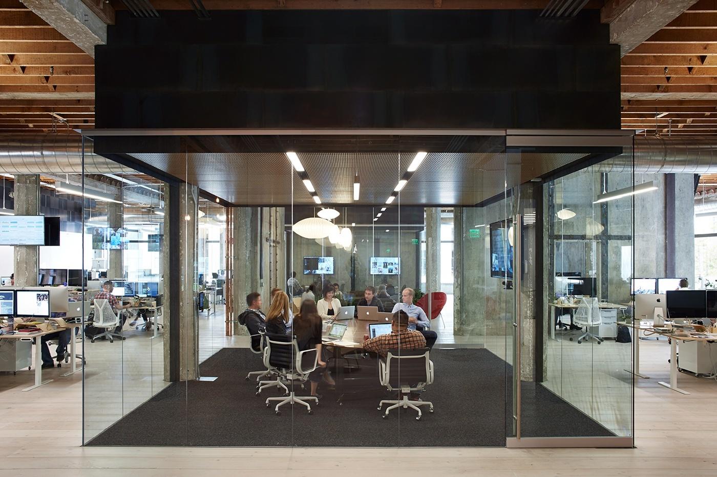 A Look Inside VSCOs Amazing Headquarters In Oakland