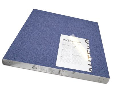visionchart autex acoustic fabric peel n stick tiles 600 x 600mm calypso blue pack 6 absolute mba office national