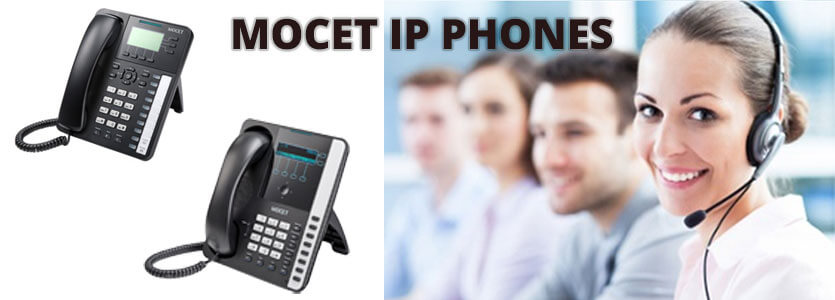Mocet IP Phones Dubai UAE