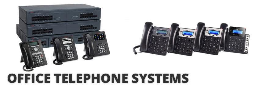 Office telephone systems Dubai
