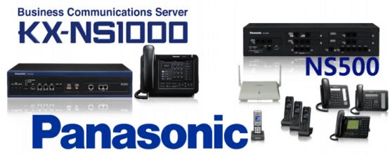 Panasonic Pbx System Dubai