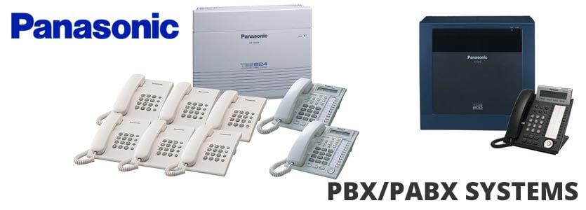 Panasonic Pabx system Dubai