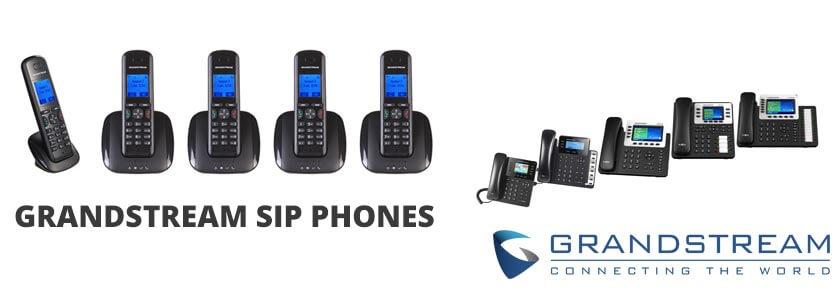 Grandstream IP Phones uae