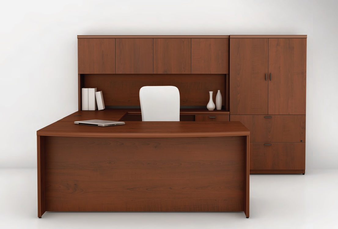 Lacasse Concept 70 Desk Series Office Resource Group