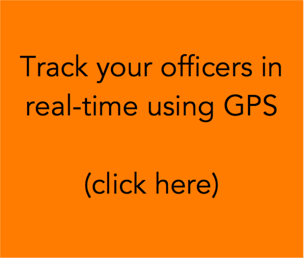 Guard Tour Tracking Software