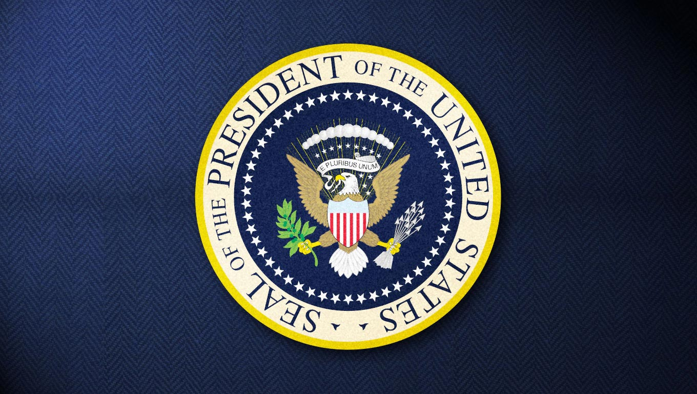 Oval Office Tour The Next President Should Be A Security Guard Company Owner
