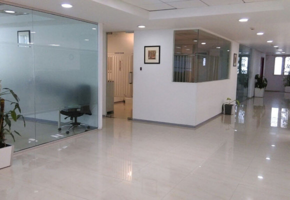 Office Space in Old Madras Road, Bangalore