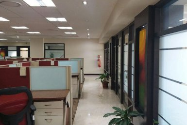 Office space in Whitefield, Bangalore