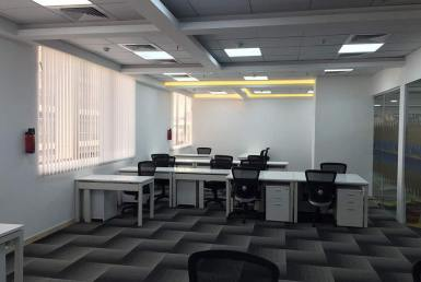 Office Space in Residency Road, Bangalore