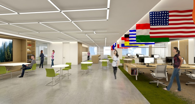 Benefits of Coworking Office Space over Traditional Offices